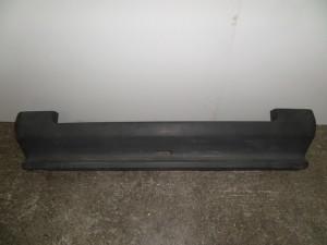 Citroen ax 91-95 πίσω προφυλακτήρας άβαφτο
