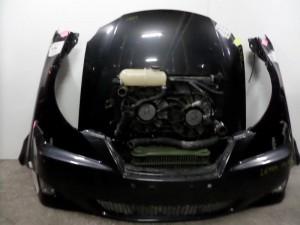 Lexus is 250 2005-2008 μετώπη-μούρη εμπρός κομπλέ ποντικί