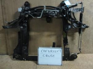 Chevrolet Cruze 2008-2016 γέφυρα κομπλέ