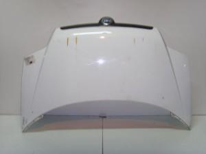 Fiat ulysse 02-06 καπό εμπρός άσπρο