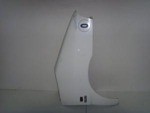 Fiat scudo,Citroen jumpy,Peugeot expert 1995-2004 δεξί φτερό άσπρο