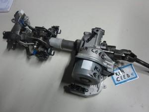 Kia ceed 3θυρο 07-11 ηλεκτρικό τιμόνι
