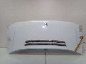 Mercedes vito w638 96-04 καπό εμπρός άσπρο