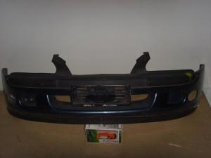 Opel Tigra 1995-2004 προφυλακτήρας εμπρός γκρί