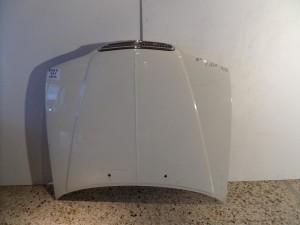 Rover 600 94-98 καπό εμπρός άσπρο