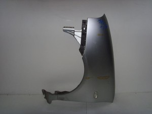 Seat Arosa 2000-2004 αριστερό φτερό ασημί
