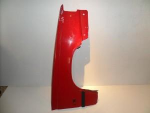 Volvo 850 1992-1998 δεξί φτερό κόκκινο