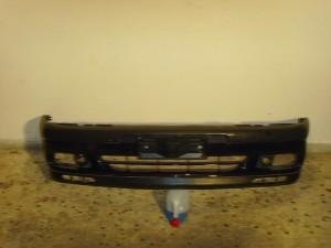 Renault laguna 94-98 προφυλακτήρας εμπρός μπλέ σκούρο