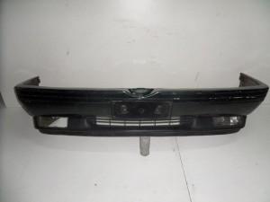 Alfa romeo 164 1987-1992 προφυλακτήρας εμπρός πράσινο