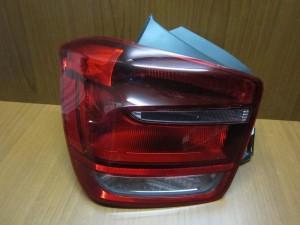 BMW F21/20 3θυρο-5θυρο 2011 πίσω φανάρι αριστερό