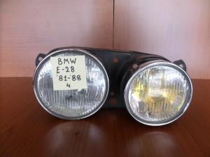 BMW series 5 E28 1981-1988 φανάρι εμπρός δεξί