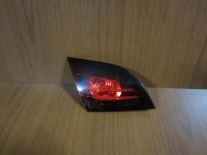 Citroen DS4 2011 πίσω φανάρι εσωτερικό αριστερό