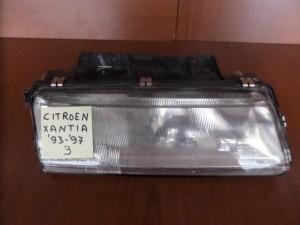 Citroen xantia 93-99 φανάρι εμπρός δεξί