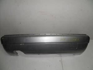 Citroen xantia 98 πίσω προφυλακτήρας ασημί