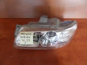 Daewoo Nubira 1997-1999 φανάρι εμπρός αριστερό