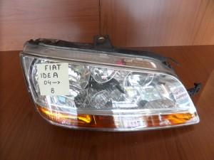 Fiat idea 2003-2006,fiat multipla 2004-2006 φανάρι εμπρός δεξί
