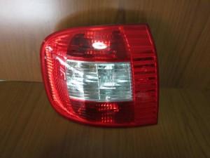 Fiat multipla 2004-2010 πίσω φανάρι αριστερό