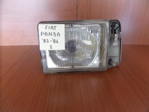 Fiat panda 1980-1991 φανάρι εμπρός αριστερό