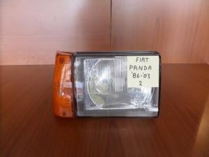 Fiat panda 1986-2003 φανάρι εμπρός δεξί