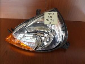 Ford ka 97-08 φανάρι εμπρός αριστερό