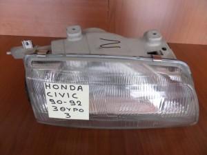 Honda civic 3θυρο 90-92 φανάρι εμπρός δεξί