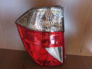 Honda FR-V 2004-2009 πίσω φανάρι αριστερό