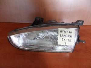 Hyundai landra 1993-1995 φανάρι εμπρός αριστερό