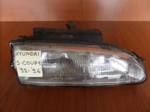 Hyundai s coupe 92-96 φανάρι εμπρός δεξί