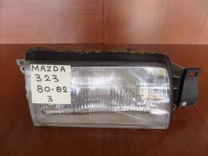 Mazda 323 1985-1989 H/B φανάρι εμπρός δεξί