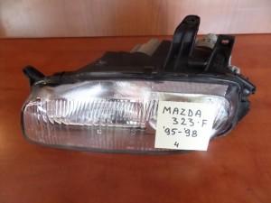 Mazda 323 F 1995-1998 φανάρι εμπρός αριστερό