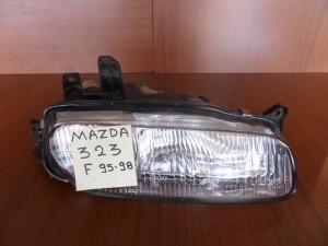 Mazda 323 F 1995-1998 φανάρι εμπρός δεξί