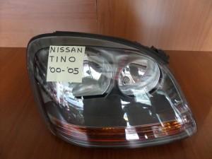 Nissan Almera Tino 2000-2006 φανάρι εμπρός δεξί