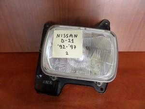 Nissan D21 1992-1997 φανάρι εμπρός αριστερό