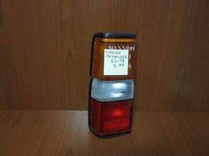 Nissan pathfinder 87-95 πίσω φανάρι αριστερό