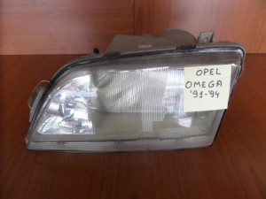 Opel Omega A 1991-1994 φανάρι εμπρός αριστερό