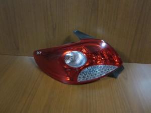 Peugeot 206 plus 2009-2012 πίσω φανάρι αριστερό