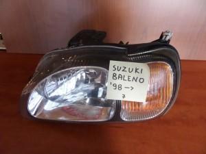 Suzuki Baleno 1999-2001 φανάρι εμπρός αριστερό