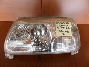 Suzuki grand vitara 99-05 φανάρι εμπρός αριστερό