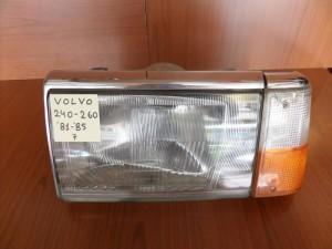 Volvo 240/260 81-85 φανάρι εμπρός αριστερό