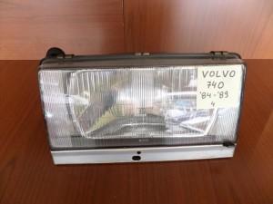 Volvo 740 84-89 φανάρι εμπρός αριστερό