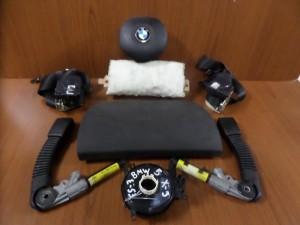 BMW X5 E53 2004-2006 airbag