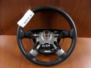 Chevrolet aveo 2008-2012 βολάν