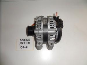 Dodge nitro 2007-2012 δυναμό