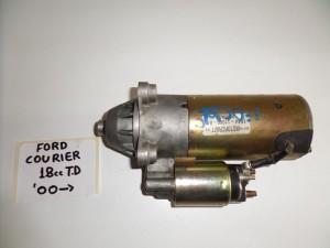 Ford Courier 1998-2007 1.8cc TD μίζα