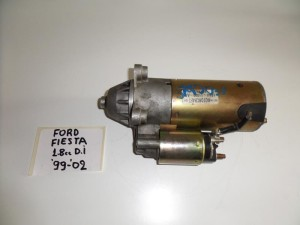 Ford Fiesta 1995-2002 1.8cc diesel μίζα