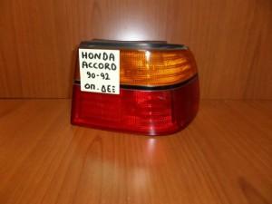 Honda accord 1989-1993 sedan πίσω φανάρι δεξί
