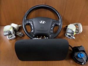 Hyundai santa fe 06-10 airbag