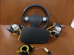 Kia rio 05-12 airbag