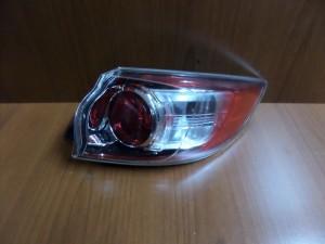 Mazda 3 L/b 2009-2013 5θυρο πίσω φανάρι δεξί