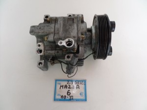 Mazda 6 2008-2012 2.3 diesel κομπρεσέρ air condition